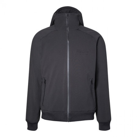 John Doe Softshell - Hooded