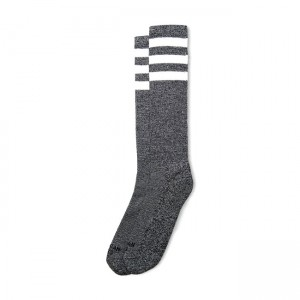 American Socks - White...