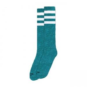American Socks - Turquoise...