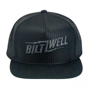 Biltwell Trucker Cap - Bolts