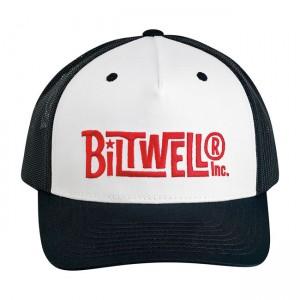 Biltwell Trucker Cap - Vintage