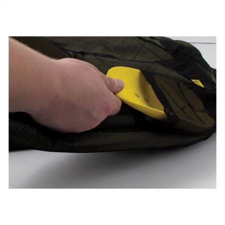 SAS-TEC Protektoren Kit - Schultern, Ellbogen und Rücken