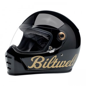 Biltwell Helm Lane Splitter...