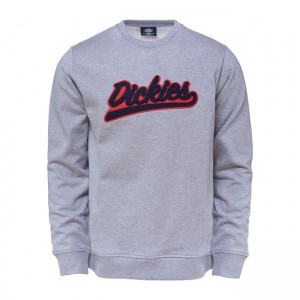 Dickies Sweater - Campton Grau