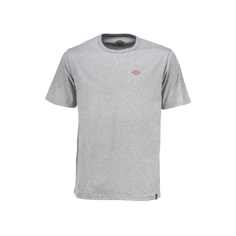 Dickies Ladies T-Shirt - Stockdale Grey