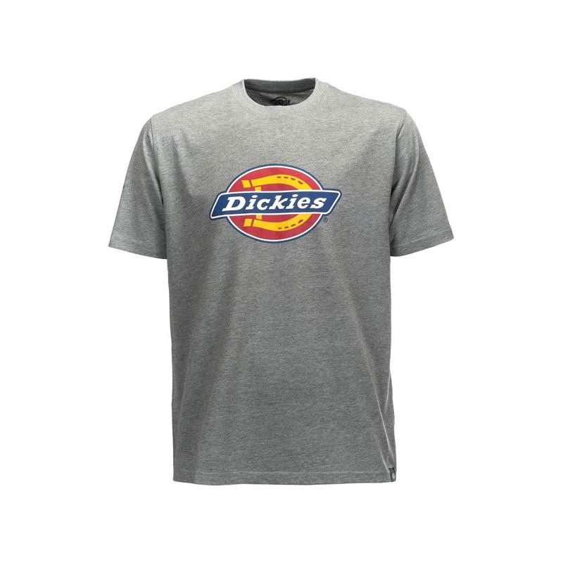 Dickies T-Shirt - Horseshoe Grau