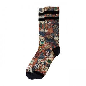 American Socks - Signature...