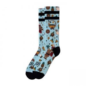 American Socks Socken -...