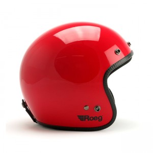 ROEG Helmet Jett - Flaming...
