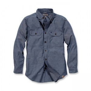 Carhartt Shirt - Fort Solid...