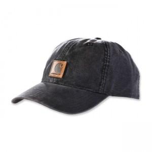 Carhartt Cap - Odessa Black