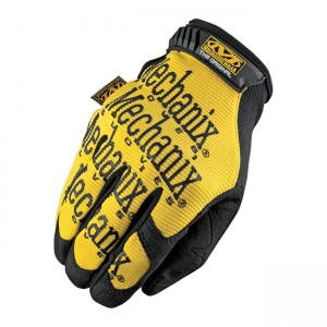 Mechanix Gloves - The...