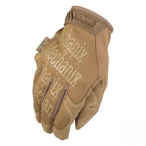 Mechanix Gloves - The...