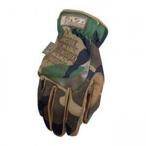 Mechanix Gloves - Fastfit Camo