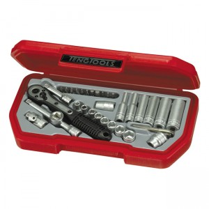 Teng Tools Ratchet Kit -...