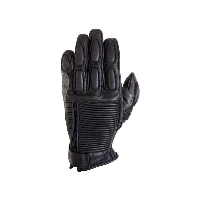 Roland Sands Design Handschuhe - Dezel Schwarz