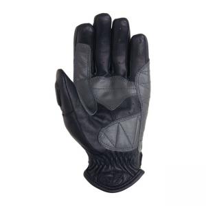 Roland Sands Design Gloves - Dezel Black