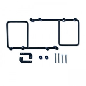 Burly Brand Bracket Kit for...