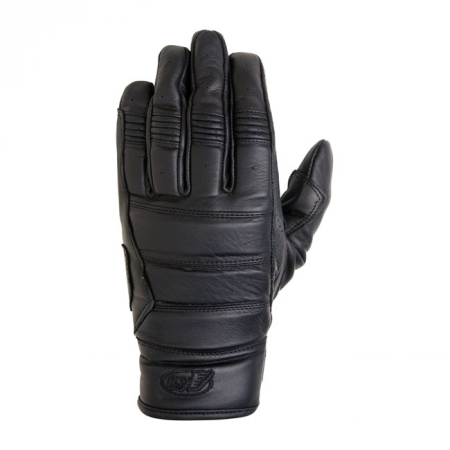 Roland Sands Design Gloves - Ronin Black