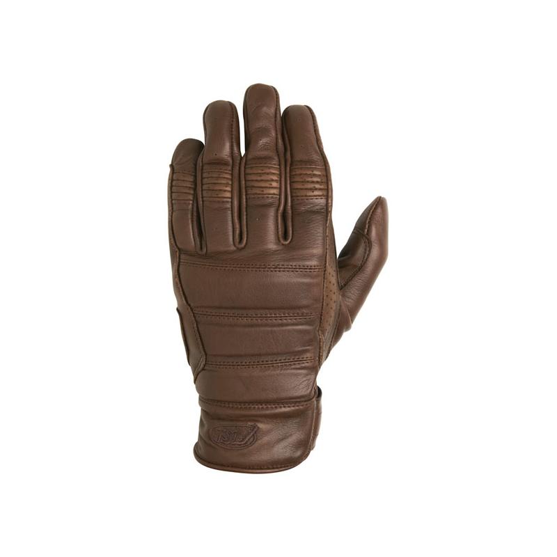 Roland Sands Design Gloves - Ronin Tobacco