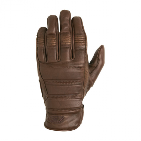 Roland Sands Design Gloves - Ronin Tobacco
