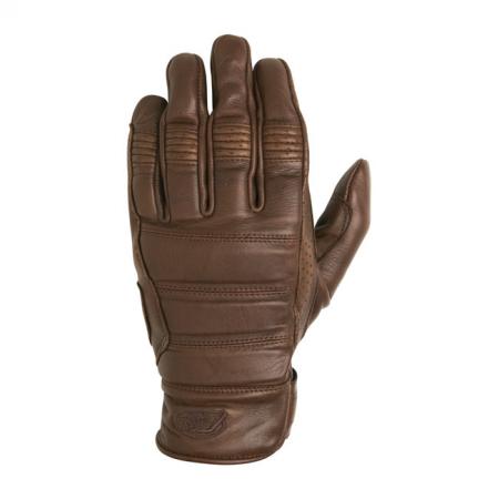 Roland Sands Design Handschuhe - Ronin Tobacco