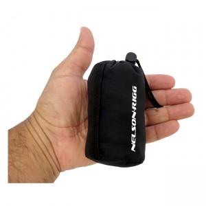 Nelson-Rigg Backbag - Compact