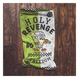 Holy Freedom Tube - Revenge...