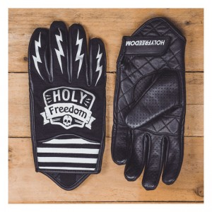 Holy Freedom Gloves - Sami