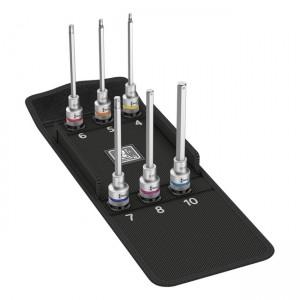 Wera Socket Kit - 8740 C HF...