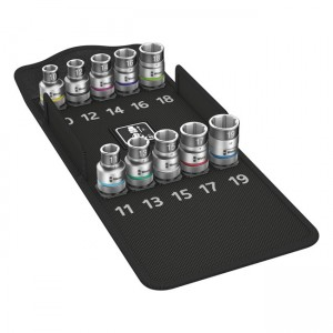 Wera Socket Kit - 8790 HF 1...
