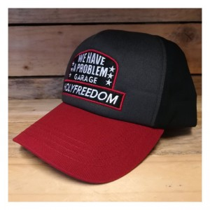 Holy Freedom Cap - Problem