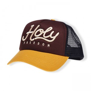 Holy Freedom Cap - Jats
