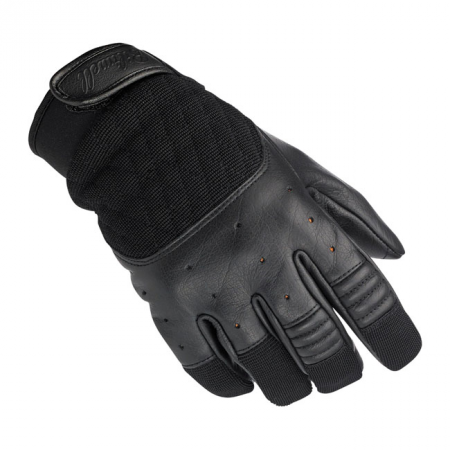 Biltwell Gloves - Bantam Black