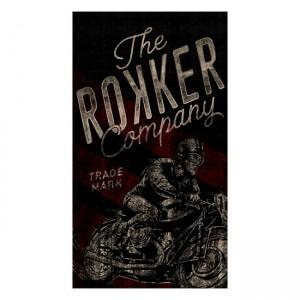 Rokker Tube - TRC Cafe Racer