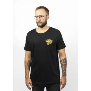 John Doe T-Shirt - Tiger Black