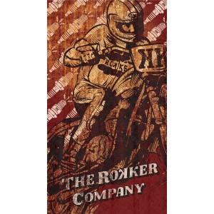 Rokker Tube - TRC Cafe Racer 2