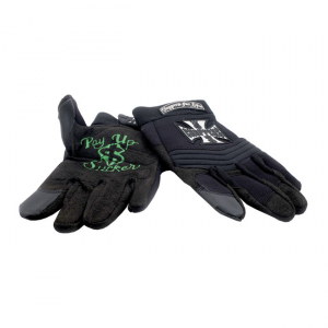 West Coast Choppers - Riding Gloves