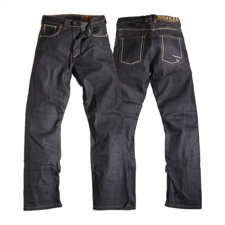 Rokker Jeans - Original Raw