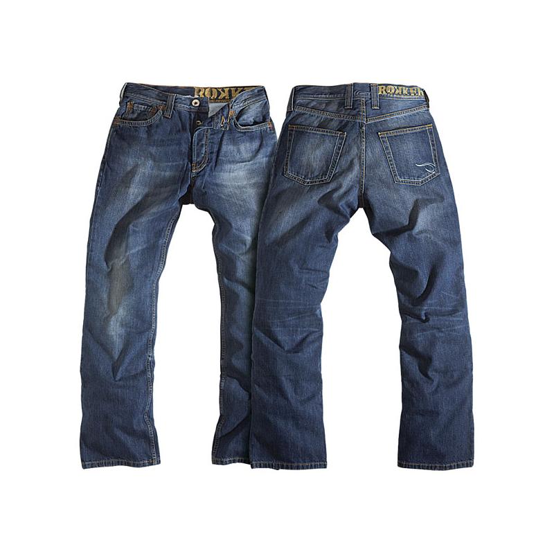Rokker Jeans - Original