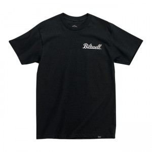 Biltwell T-Shirt - Get Off...