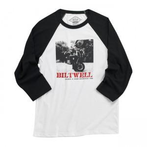 Biltwell Langarmshirt - Not...
