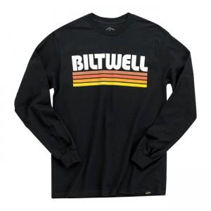 Biltwell Langarmshirt - Surf