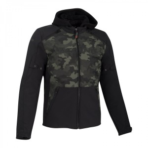 Bering Softshell - Drift...