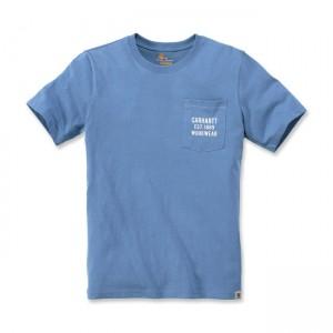 Carhartt T-Shirt - Graphic...