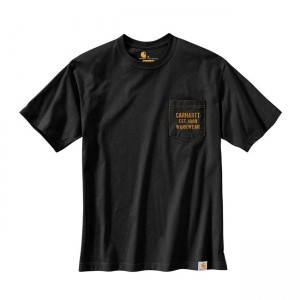 Carhartt T-Shirt - Graphic...