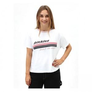 Dickies Frauen T-Shirt -...