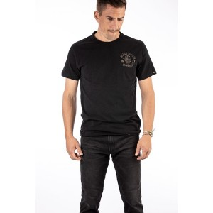 Rokker T-Shirt - Mexico Black