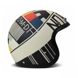 DMD Helm Vintage - No...