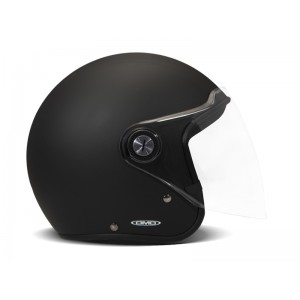 DMD Helmet P1 - Matte Black...